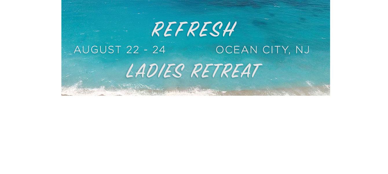 Ladies Retreat 2017