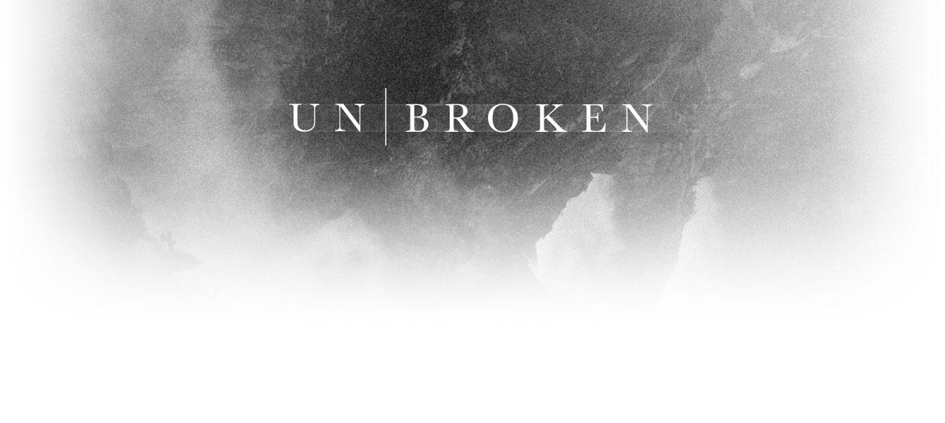unbroken header banner